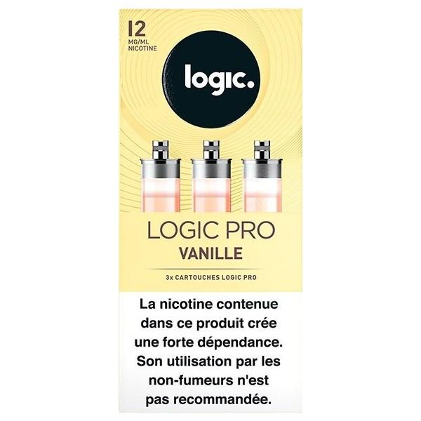 Capsule Logic Pro Vanille