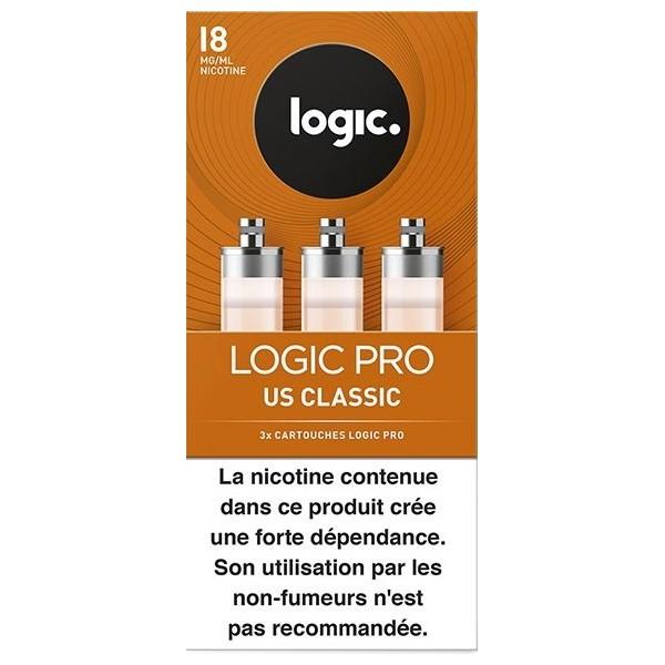Capsules Logic Pro US Classic