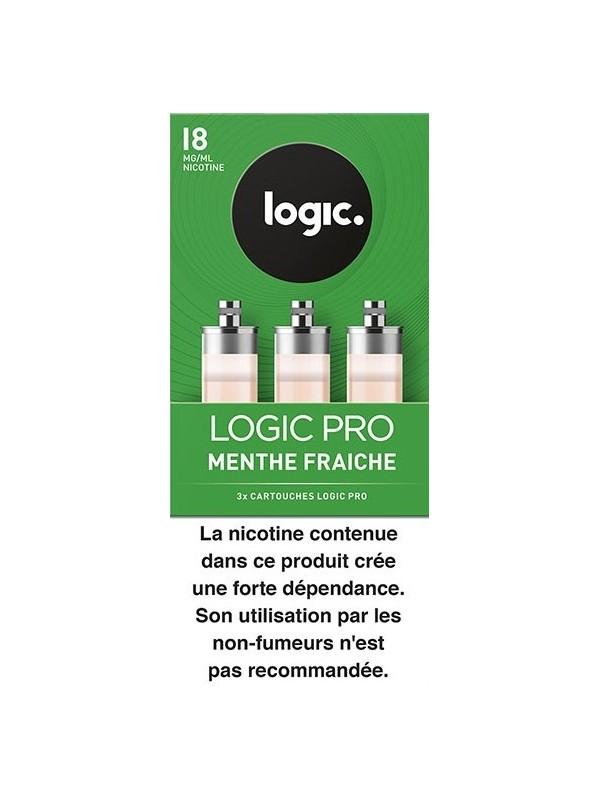 Capsules Logic Pro Menthe