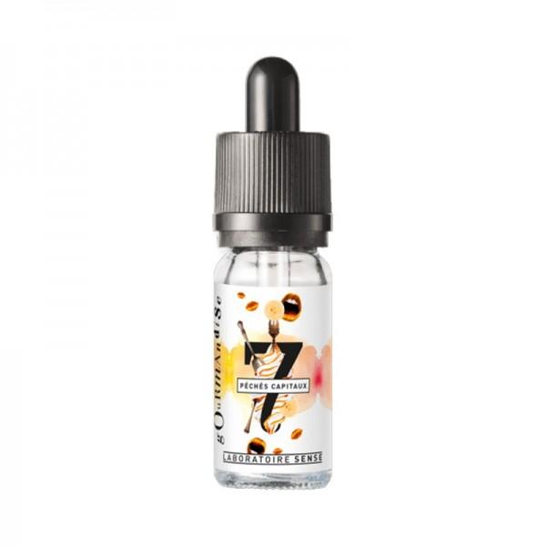 E-Liquide Sense Gourmandise 10mL