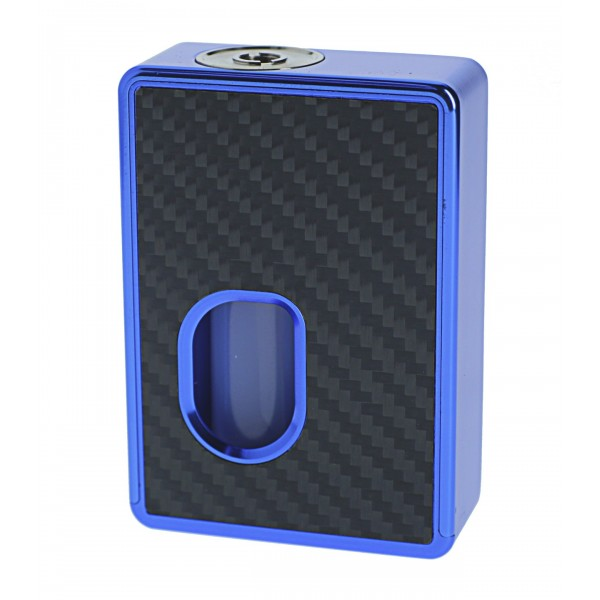 Box Lost Vape Halcyon Squonker DNA200 Bleue