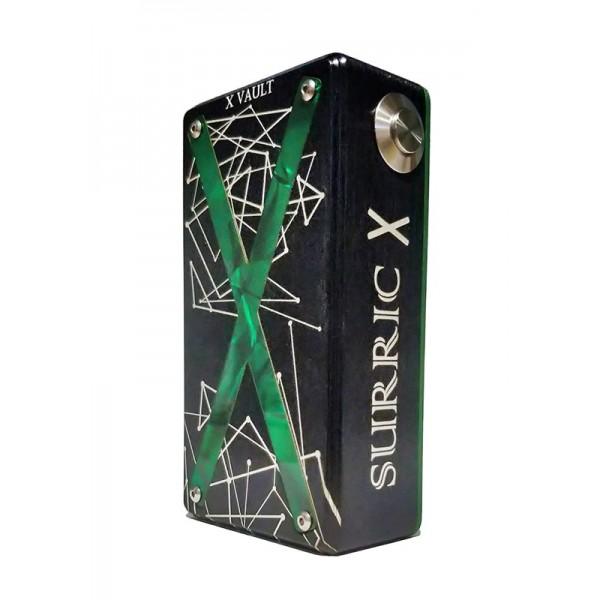Box Surric X Vault