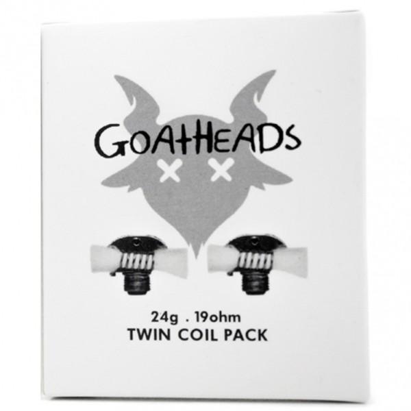 Résistances Grimmyoc GoatHeads