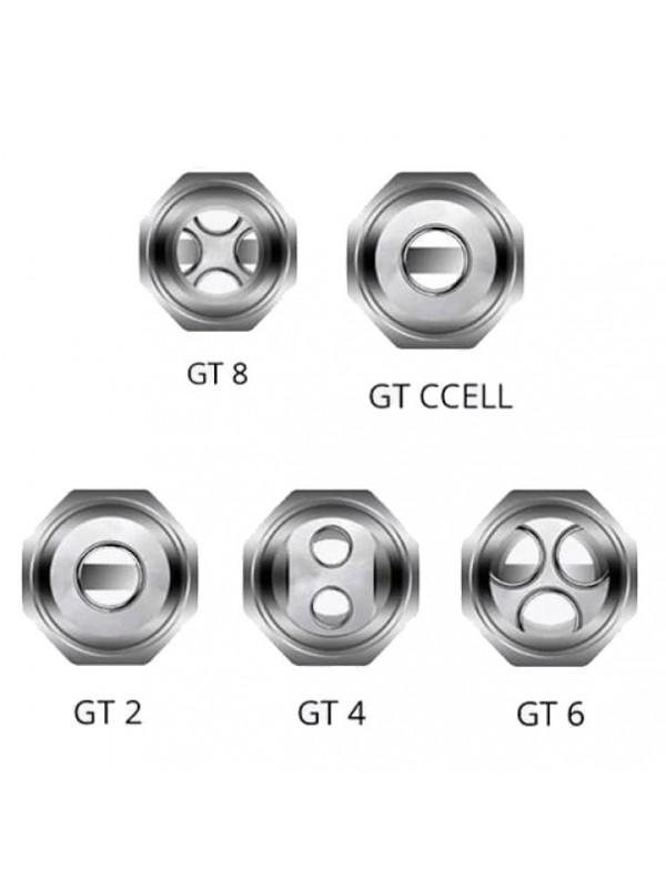 Résistance Vaporesso NRG GT Cores