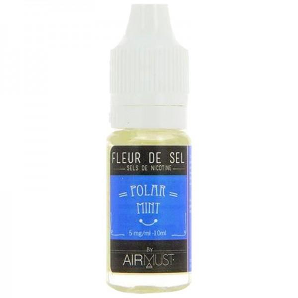 E-Liquide Fleur de Sel Polar Mint