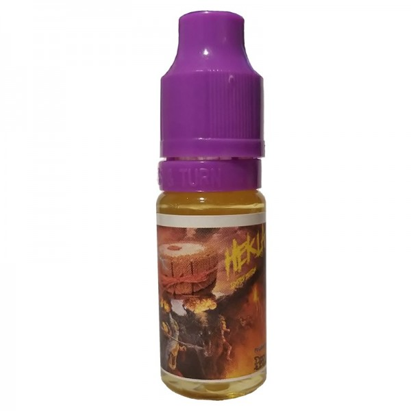 Concentré Cloud Of Lolo Hekla 10mL