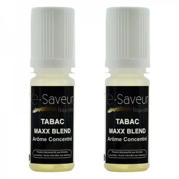 Concentré E-Saveur Maxx Blend