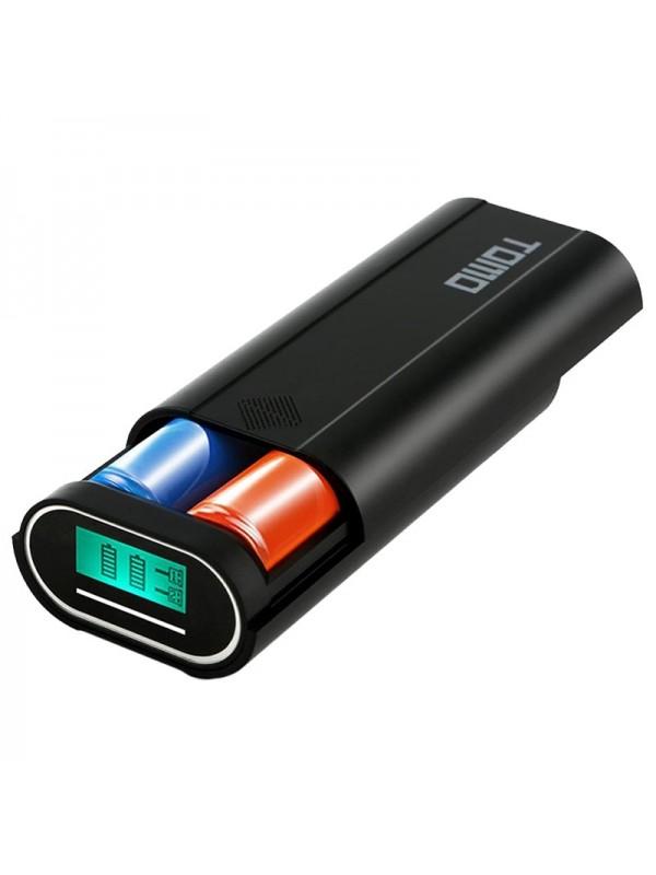 Chargeur de Batterion Li-On Tomo M2 DIY