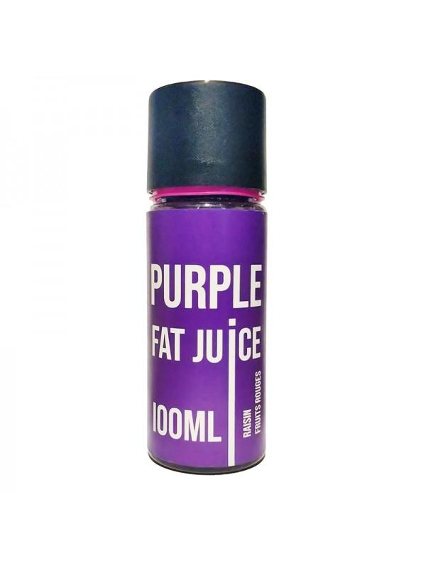 E-Liquide Fat Juice Purple 100mL