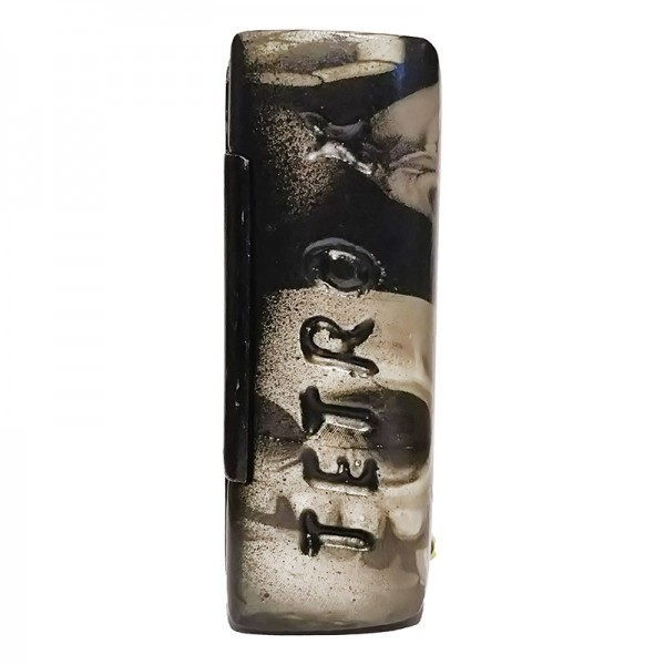 Bottom Feeder Mod Artesanales Tetro X