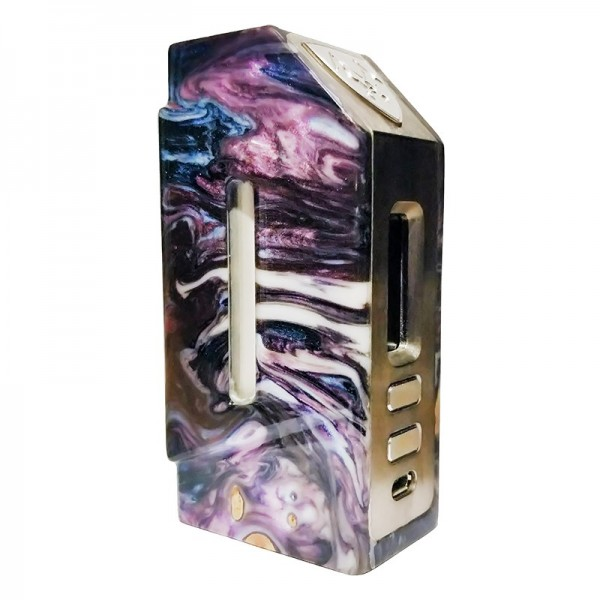 Box Vicious Ant Duke SX STABWOOD Edition Limitée N°181