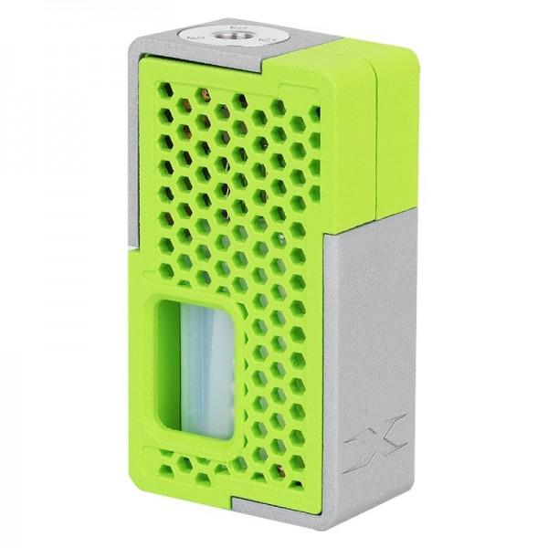Squonker Yiloong SQ XBOX 3D Printed