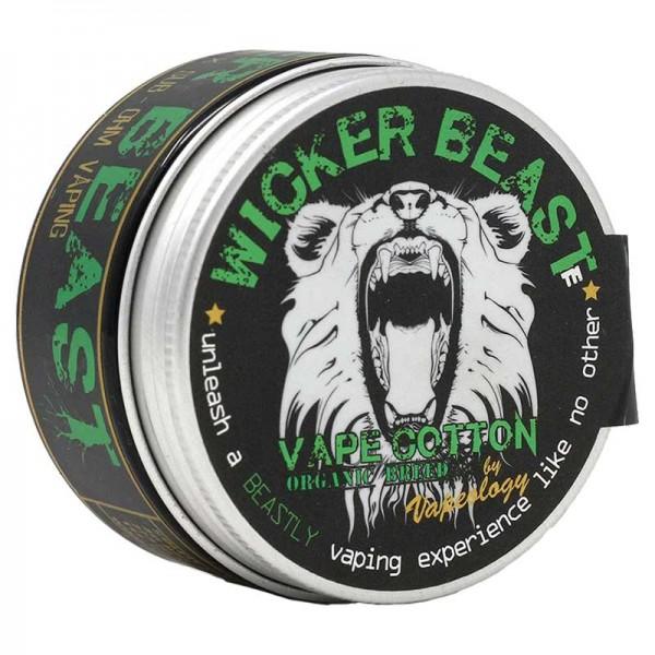 Vape Cotton Wicker Beast