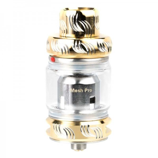 Clearomiseur Freemax Mesh Pro Or