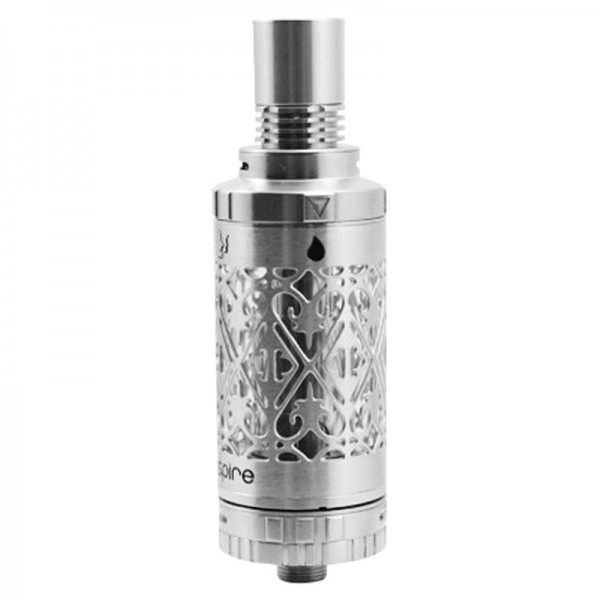Clearomiseur Aspire Triton Inox