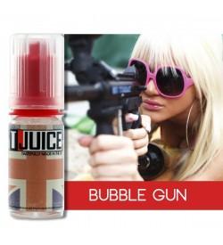E-LIQUIDE T-JUICE BUBBLE GUN