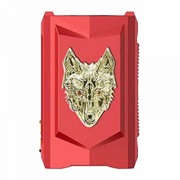 Batterie SnowWolf mFeng Baby Rouge Or