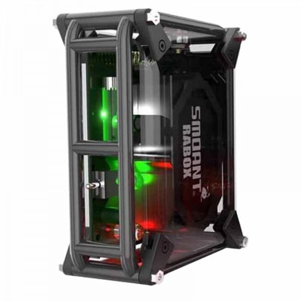 Box  Smoant Rabox 100W Noire
