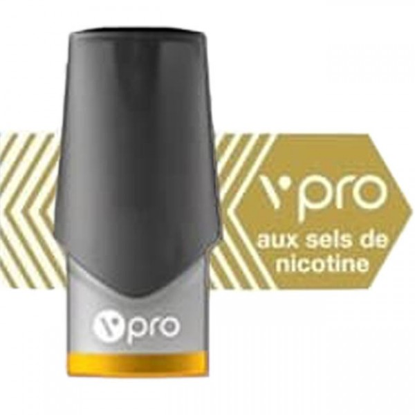 Capsules Vype ePen 3 vPro Mangue Tropicale