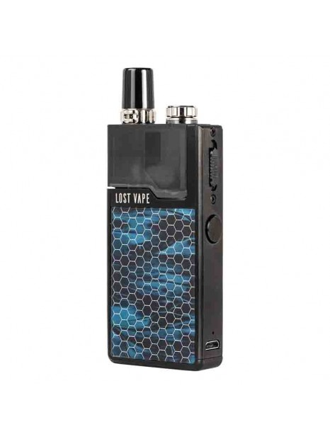 Pod Lost Vape Orion Q Blue Ocean