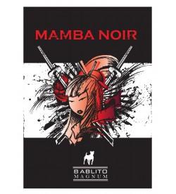 MAMBA NOIR