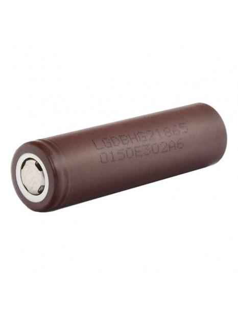 Accu 18650 LG HG2 3000mAh
