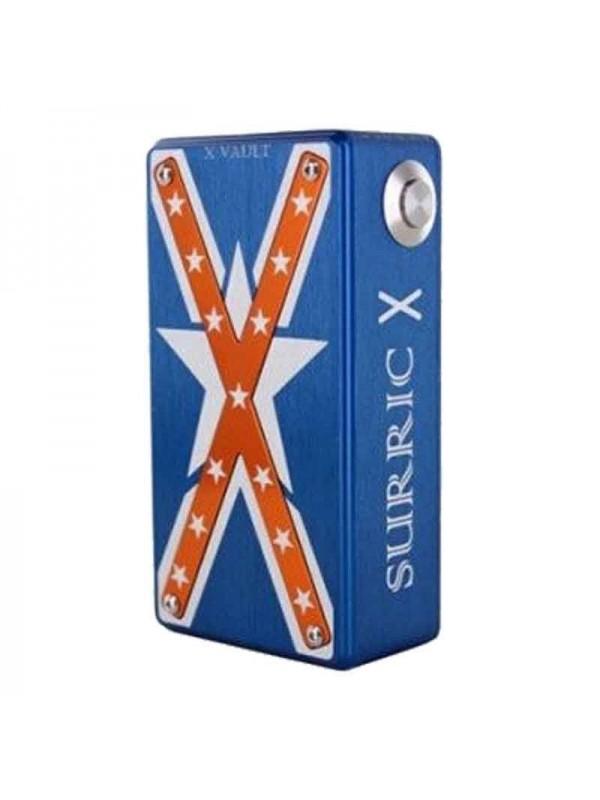 Box Surric XR Vault 200W USA