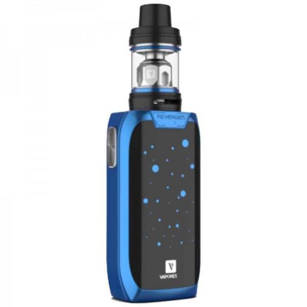 Kit Vaporesso Revenger Mini 85W Bleu