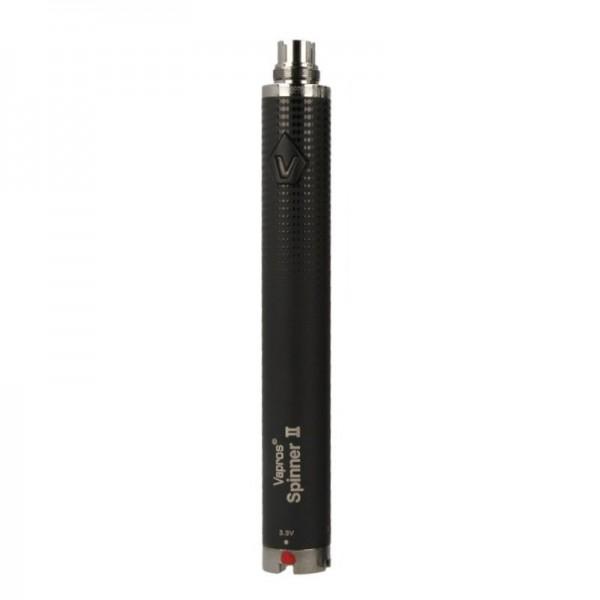Batterie Vision Spinner 2 1650 mAh Noire