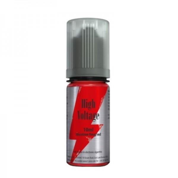 E-Liquide T-Juice High Voltage