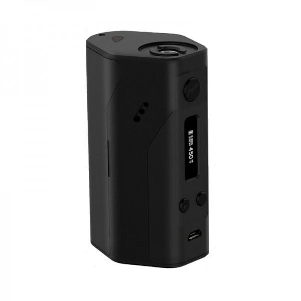 Box Wismec Reuleaux RX200 200W Noire