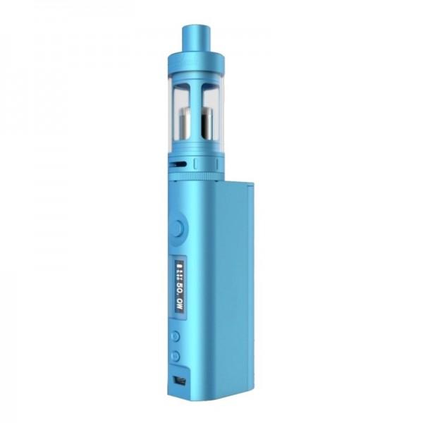 Kit Complet Kangertech Subox Mini 50W Bleu