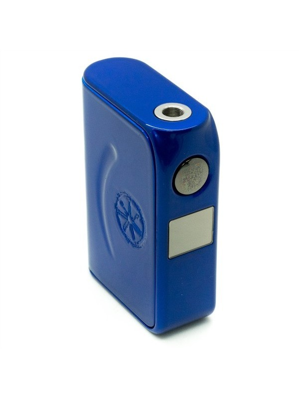 Box Asmodus Minikin 120W Bleue