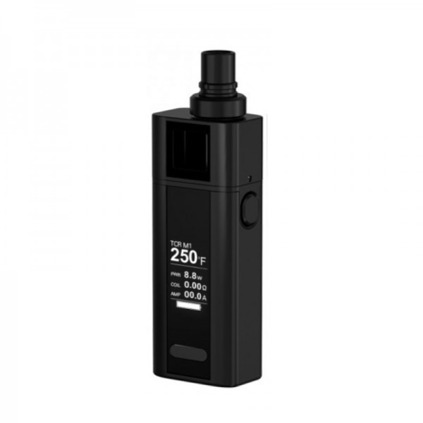 Kit Complet Joyetech Mini Cuboid 80W Noir