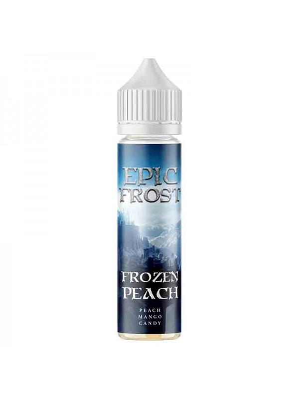 E-Liquide Epic Frost Frozen Peach 50mL