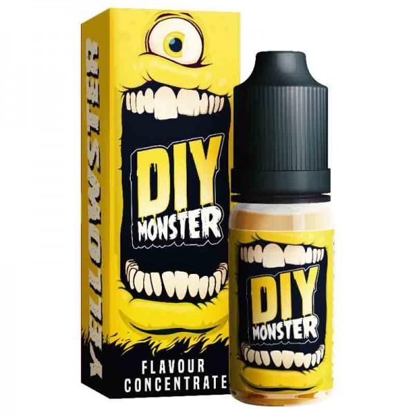Concentré DIY Monster Yellowster 10mL