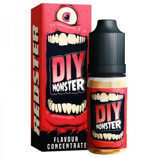 Concentré DIY Monster Redster