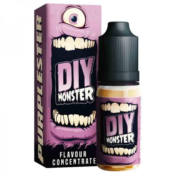 Concentré DIY Monster Purplester 10mL