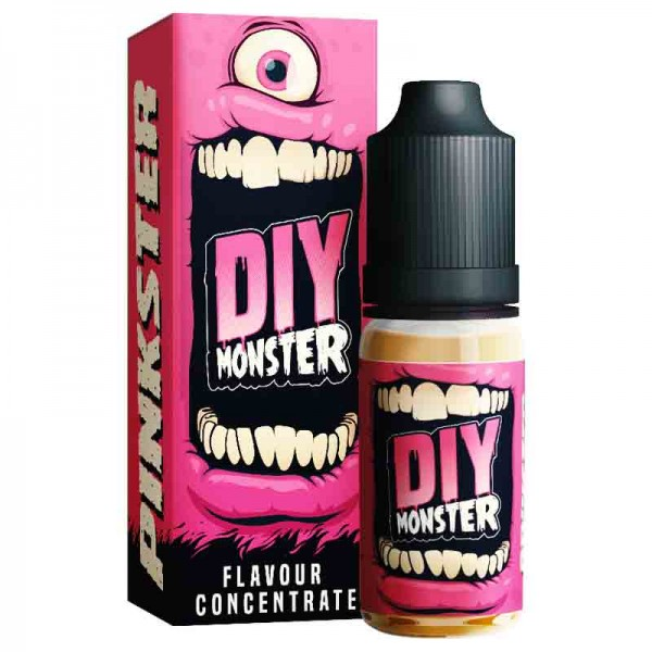 Concentré DIY Monster Pinkster