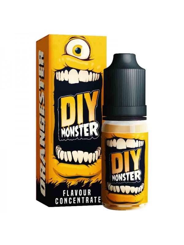 Concentré DIY Monster Orangester