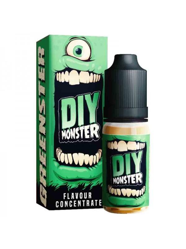 Concentré DIY Monster Greenster 10mL