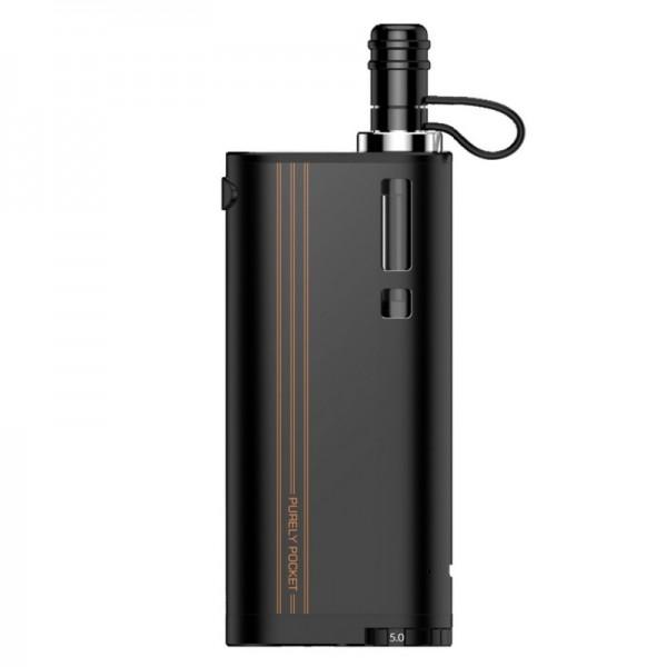Kit Complet Fumytech Purely Pocket 35W Noir