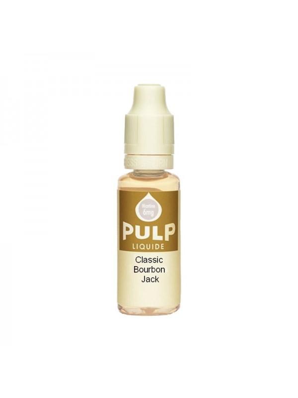 E-Liquide Pulp Classic Bourbon Jack