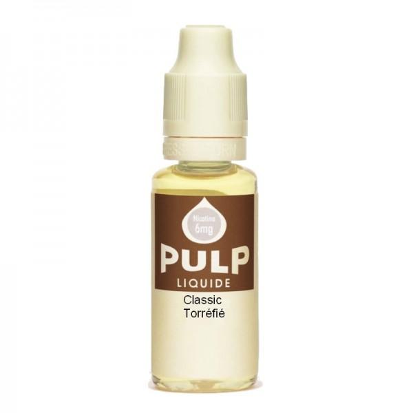 E-liquide Pulp Classic Torréfié