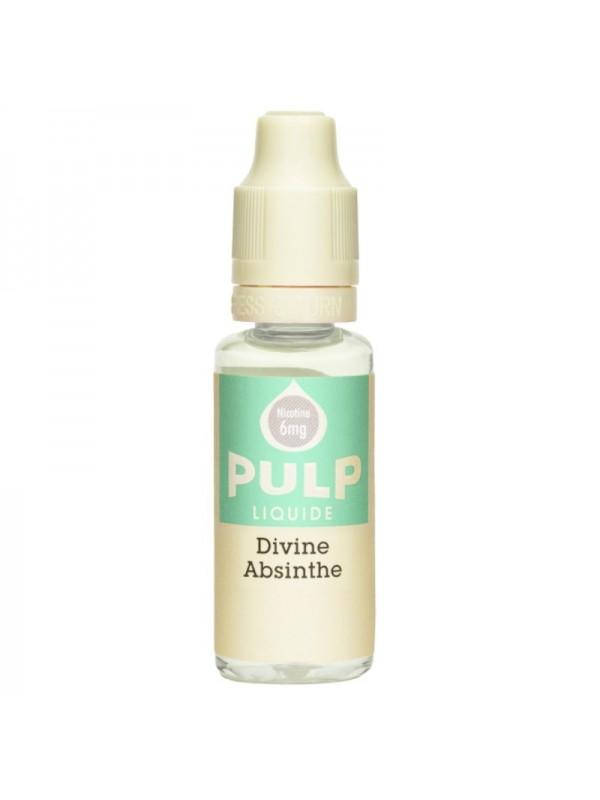E-Liquide Pulp Divine Absinthe