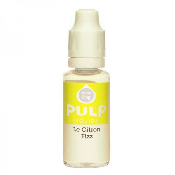 E-Liquide Pulp Le Citron Fizz