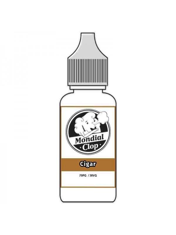E-Liquide Mondial Clop Cigar
