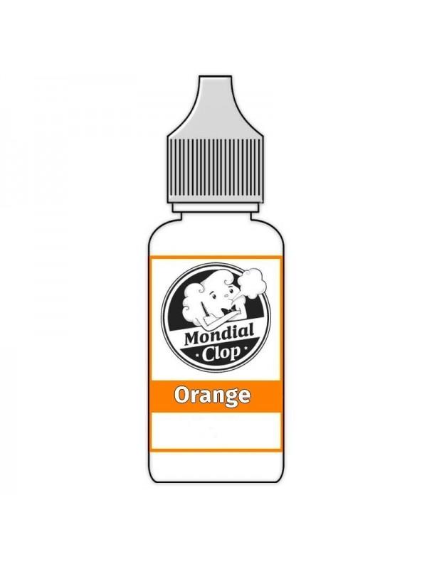 E-Liquide Mondial Clop Orange