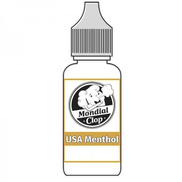 E-Liquide Mondial Clop USA Menthol