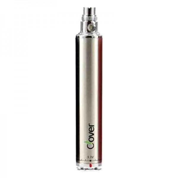 Batterie Clover Overload 2600 mAh Inox
